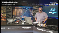 MMAjunkie Radio
