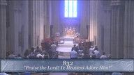 """""""Calling Fire from Heaven"""" - Rev. Grant Odhner, 7/10/16. Family Service (9:30 AM EST)"""