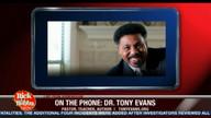 Tony Evans on The Rick & Bubba Show