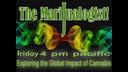 The Marijualogist! w' Richard Karr & Ikkor the Wolf 07-22-16