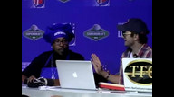 Fantasy Football Live - Live from Vegas! Pt 2