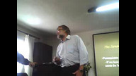 Dr. Clayton Endecott at the Ruse Church of God of Prophecy in Bulgaria    09/10/10 12:03AM