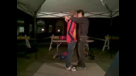 Guinness World Record Kiss - Matty and Bobby 09/18/10 04:53PM
