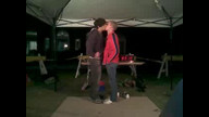 Guinness World Record Kiss - Matty and Bobby 09/18/10 08:42PM