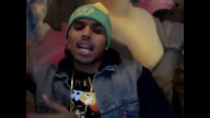 Chris Brown Live on Ustream - Premiere of 12 Strands! 09/27/10 06:32PM
