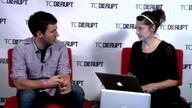 TechCrunch Disrupt Wednesday Afternoon Break