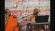 Mahabharata Anugrahasandesha 21 Chaturmasya @ Satti 29/07/2016