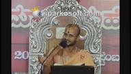 mahabharata Sabhaparva anugraha sandesha