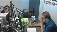 The Wake Up Show 8-12-2016