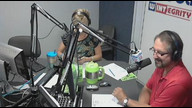 The Wake Up Show 8-15-2016