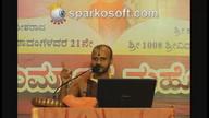 mahabharata anugraha sandesh 21 chaturmasya @ Sati