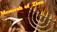 Menorah of Zion, Live Nazareth Broadcast