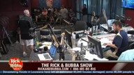 Rick & Bubba Show - Hour 4