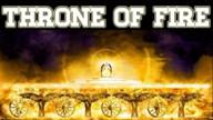 Throne of Fire, Live Seraphim Training