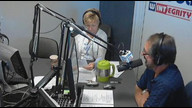The Wake Up Show 8-23-2016