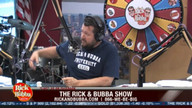 Rick & Bubba Show - Hour 3