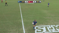 St. Mary's Women Soccer vs. USW part 1