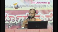 Mahabharata Sabhaparva Anugrahasandesha @ Satti 14/09/2016