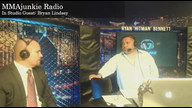 Bryan Lindsey, Joe Warren, Belal Muhammad, Dann Stupp