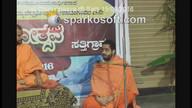 Chaturmasya Samaropa Samaramba @ Satti 15/09/2016