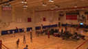 CDNIS Volleyball Invitationals 2016 (Day 2, Part 1)