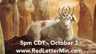 All Powerful Lamb