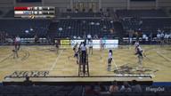 UAFS vs WTAM Volleyball