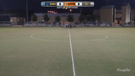 Men's Soccer vs UTPB
