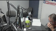 The Wake Up Show 10-14-2016