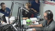 The Wake Up Show 10-19-2016
