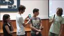 [VID · inDEV16] Exposición de Videojuegos Independientes