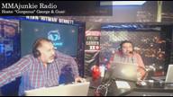 Matt Mitrione, Michael Chandler, Derrick Campos