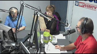 The Wake Up Show 12-6-2016