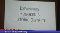Dec.21,'16 Part 1 City Council Meeting