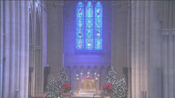 Christmas Day Service Rev. Eric Carswell 12/25/2016 11:30 AM