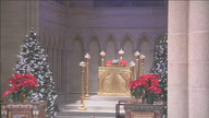 Memorial Service for Len Ashburn, Rev. Jeremy Simons. 12/29/16