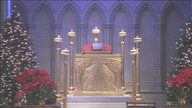 """""""Their Angels See the Lord's Face"""" Rev. Walter Orthwein, 1/1/2017 Family Service 9:30 AM EDT"""