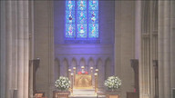 Memorial Service for Marah Pendleton Boyesen, Rev. Scott Frazier. 1/5/17
