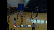 FMU WBB and MBB vs Clayton State