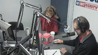 The Wake Up Show 1-16-2017
