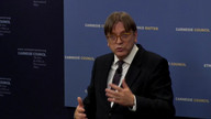 Guy Verhofstadt: Europe's Last Chance: Why the European States Must Form a More Perfect Union