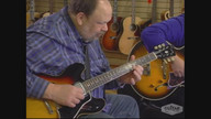 Jazz Guitar with Andy Reiss