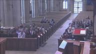 Memorial Service for Amanda Fisher Fletcher, Rev. Andrew Dibb 2/14/17