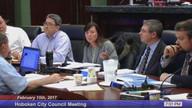 Feb.15,'17 Part1 City Council Meeting
