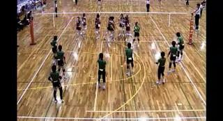 『第11回ミリオンカップ』富士通テンvs群馬銀行