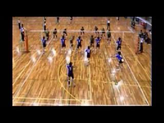 『第11回ミリオンカップ』山梨中央銀行vs群馬銀行