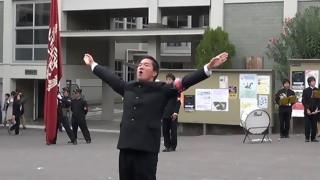 浅草寺パレード