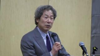 ふるさと清流会 石田芳弘 地域主権