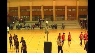 日本実業団選抜チーム対ナイス