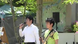 桃太郎まつり(5)鬼人太鼓